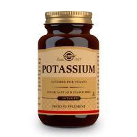 Potassium - 100 tablets Solgar - 1