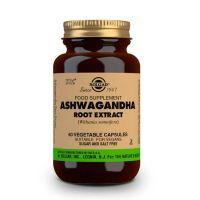 Sfp Ashwagandha (Raíz) - 60 vcaps Solgar - 1