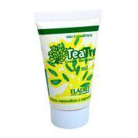Crema Árbol del Té envase de 40ml del fabricante Eladiet (Cuidados Faciales)