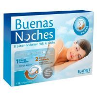 Goodnight - 60 tablets Eladiet - 1