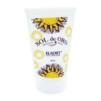 Sol de Oro Crema envase de 40ml del fabricante Eladiet (Cremas Corporales)