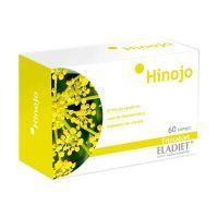 Hinojo envase de 60 tabletas del fabricante Eladiet (Digestivos)