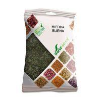 Hierba Buena envase de 30g de la marca Soria Natural (Infusiones y tisanas)