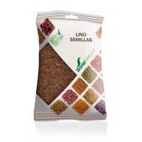 Semillas de Lino envase de 250g del fabricante Soria Natural (Infusiones y tisanas)