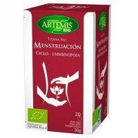 Menstruación - 20 Sobres