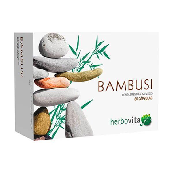 Bambusi - 60 Cápsulas