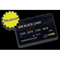 10€ de saldo MM Black Card