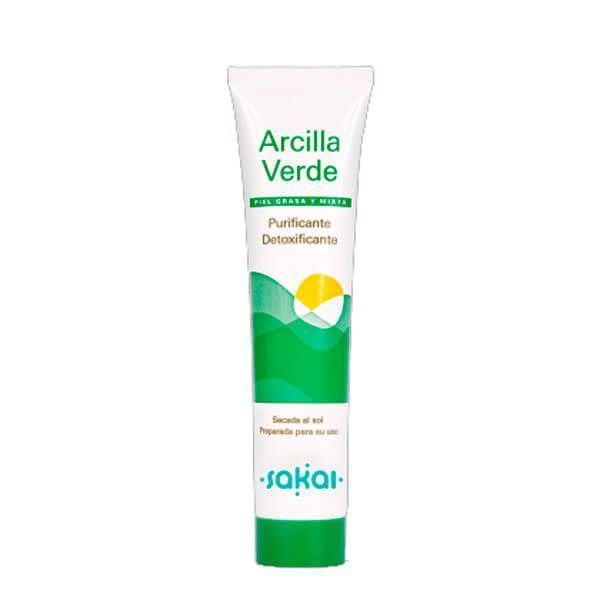 Arcilla Verde - 100g