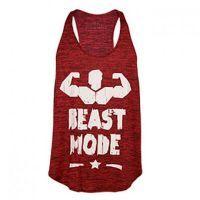 Camiseta Beast Mode Elastic Dry