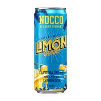Nocco BCAA Limón del Sol - 330ml