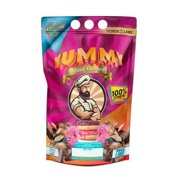 Harina de Avena Yummy - 1,5 Kg