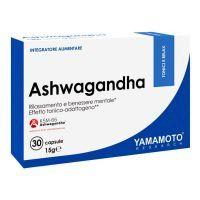 Ashwagandha - 30 Cápsulas
