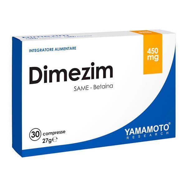 Dimezim - 30 Tabletas