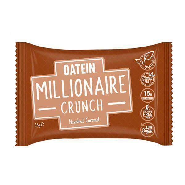 Oatein Millionaire Crunch - 58g