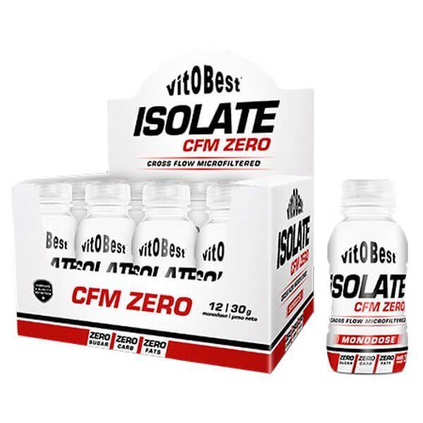 Isolate CFM Zero - 30g