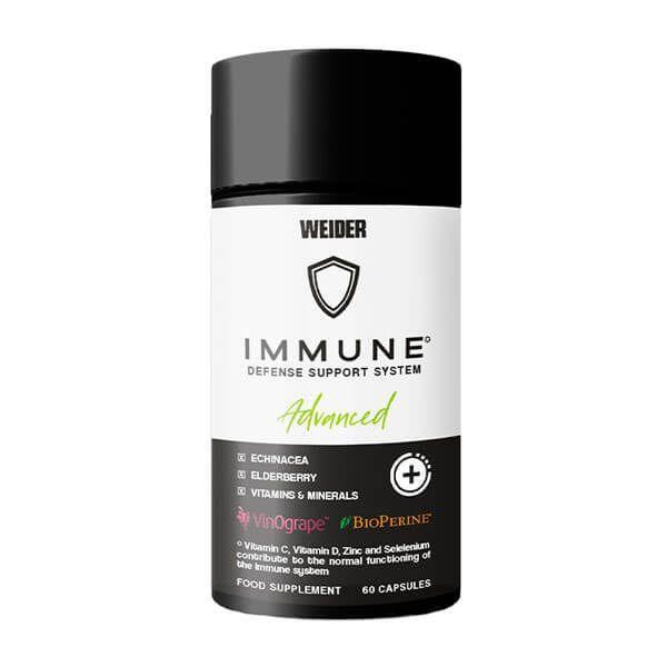 Immune Advanced - 60 Cápsulas