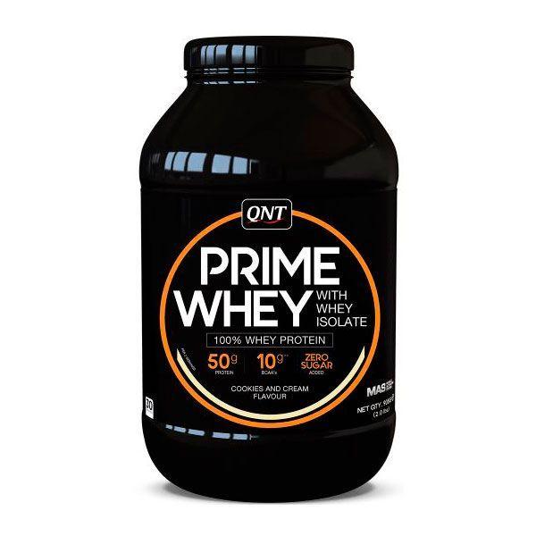 Prime Whey - 908g