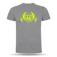 Camiseta MM Shield [MASmusculo]