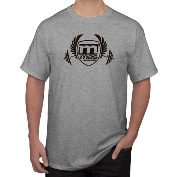 Camiseta MM Shield