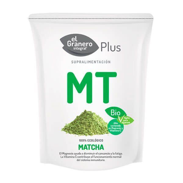 Matcha Bio - 100g