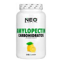 Amylopectin carbohidratos - 2 kg