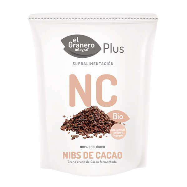 Nibs de Cacao Bio - 200g