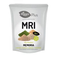 Memoria (Lúcuma, Acerola, Brócoli y Guaraná) Bio - 150g