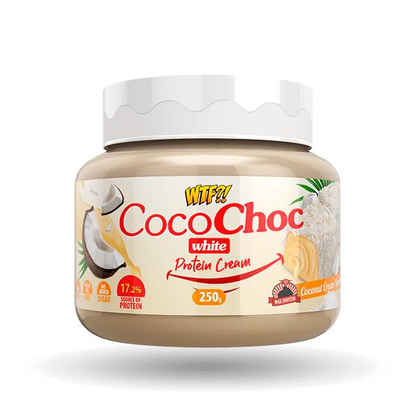 Crema WTF CocoChoc White - 250g