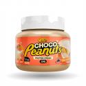 Crema WTF Choco Peanuts - 250g