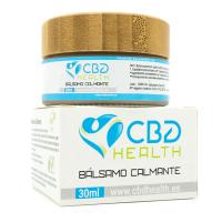 Soothing balm cbd - 30ml