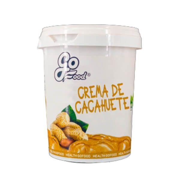 Crema de Cacahuete - 750g