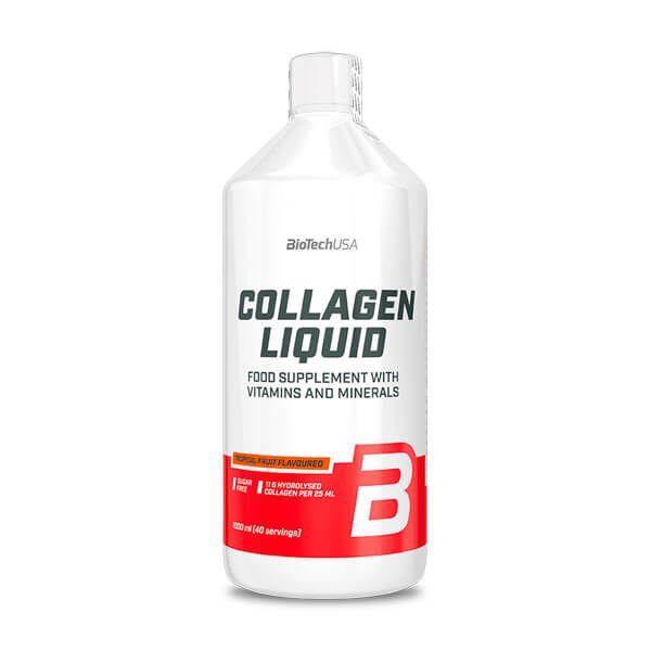 Colágeno Líquido - 1L
