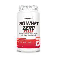 Iso Whey Zero Clear - 1362g