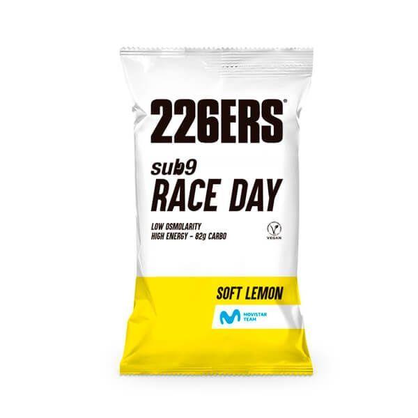 Sub9 Race Day - 87,5g