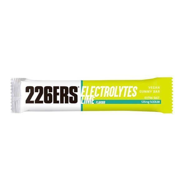 Vegan gummy bar - 30g
