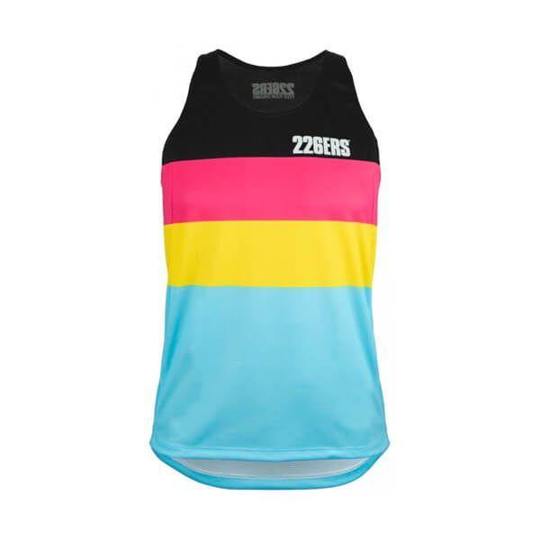 Camiseta de Tirantes Running Hydrazero Regular