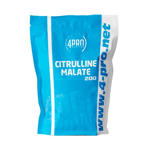 Malato de Citrulina - 200g