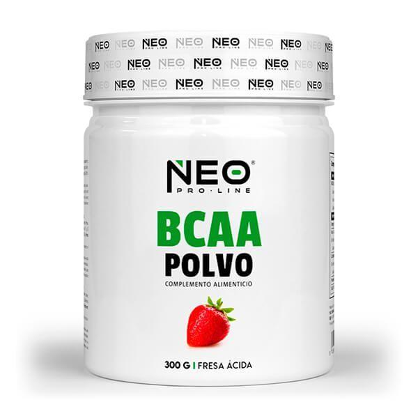 BCAA Polvo - 300g