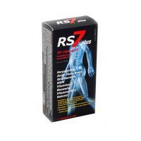 RS7 Plus Articulaciones - 30 Cápsulas