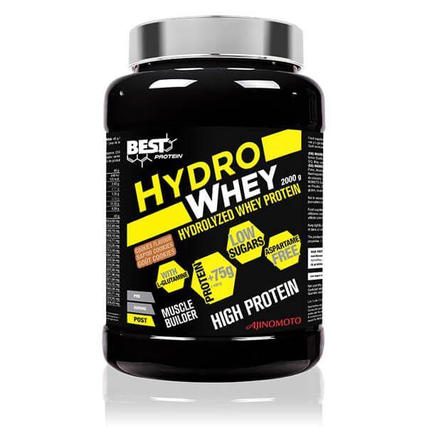 Hydro Whey - 2Kg