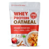 Whey protein oatmeal - 300g