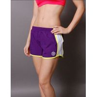 Ladies pulse running short de Gold's Gym
