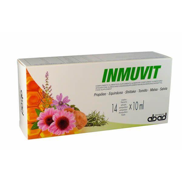 Inmuvit - 14 Viales