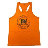 Camiseta Tirantes Building Perfect Body