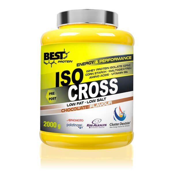 Iso Cross - 2Kg