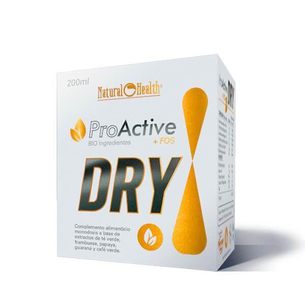 Pro Active Dry - 20 Viales