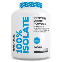 100% Isolate de 2000g del fabricante Protein Buzz (Proteína de Aislado de Suero Isolate)
