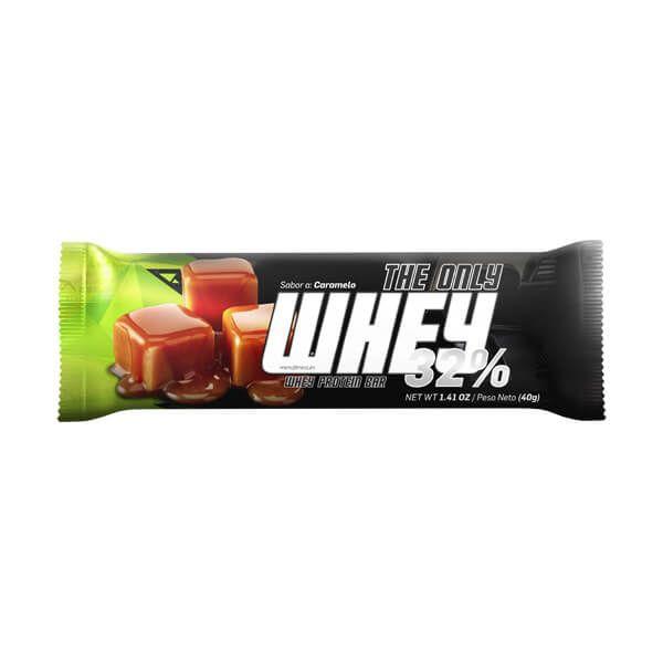Barrita Only Whey 32% - 40g