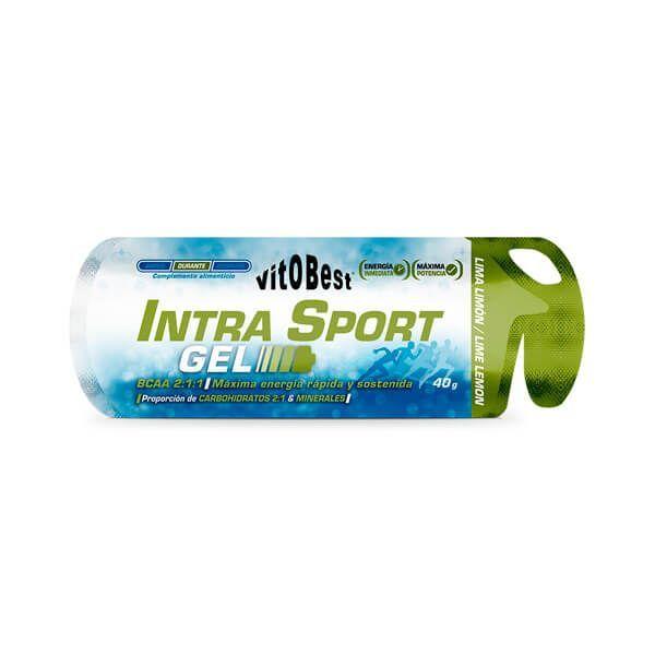 Gel Intra Sport - 40g