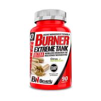 Burner Eextreme Tank - 90 cápsulas